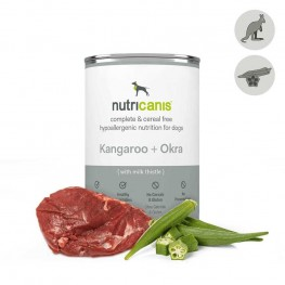 Kangoeroe + Okra