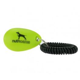 Clicker voor clickertraining bij uw hond